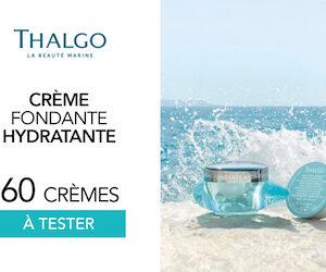 crème hydratante Thalgo
